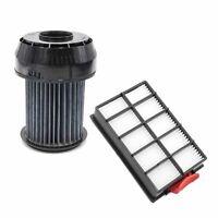 for Bosch Siemens Roxx'x Series Vacuum Cleaner Cylinder Both Filters