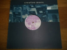 "MOTOR FUNK - ROLLIN' WITH IT - 12"" RECORD /VINYL - CREATIVE MUSIC - CREATIVE 002"