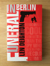 Len Deighton - Funeral In Berlin (Flamingo Sixties Classics, 2001) 0007115237