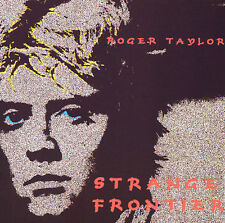 Roger Taylor - Strange Frontier ( AUDIO CD in JEWEL CASE )