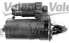 VALEO Motor de arranque 1,4kW 12V para BMW Serie 3 5 7 Z3 6 Z4 X3 458460