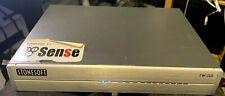 Stonesoft Stonegate FW-310 Firewall Router pfSense VPN gateway Switch opensource