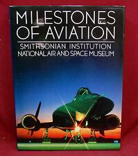 Milestones of Aviation, 1989 1st Edition