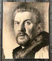 Kino # Original Aushangfoto # Martin Held # unbekannter Film # UFA # ca. 1960