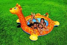 Intex Giraffe Spray Pool 57434
