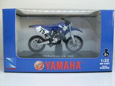 Yamaha YZ 125, NewRay Motorcycle Model 1:3 2 (1)