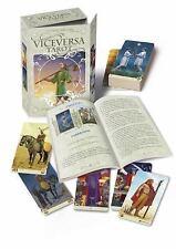 Vice Versa Tarot Kit (Cards)