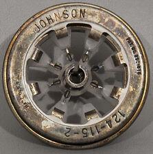NEW EF/E.F. Johnson 124-0115-002/115-2 Tube Socket 4CX250B/4CX250R/4X250F/7580