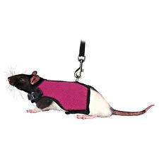 Trixie Conjunto de animales pequeños para ratas, nailon, NUEVO