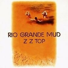 ZZ Top-Rio Grande MUD CD