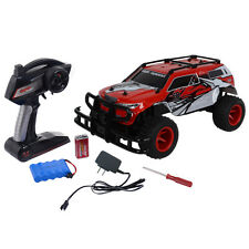 1:10 2.4G 4CH High-speed RC Racing Car Radio Remote Control Off-road Red New