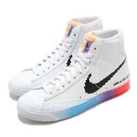Nike Wmns Blazer Mid 77 Have A Good Game Noctilucent White Women Shoe DC3281-101