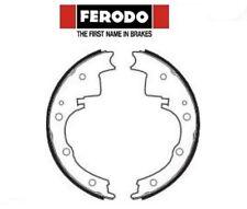 FSB391 Kit ganasce freno (FERODO)