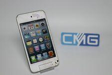 Apple iPod touch 4.Generation 4G 16GB weiss (Schönheitsfehler, sonst ok ) #J61