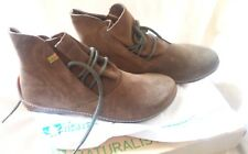 El Naturalista Boots Bee ND82 Leather 41EU 10.5 USA