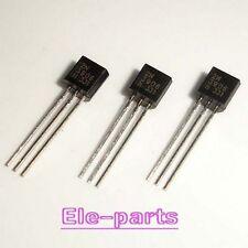 500 PCS 2N3906 TO-92 PNP switching transistors