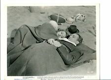 James Cagney Bette Davis Bride Came C.O.D. Original Movie Still Press Photo
