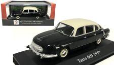 Tatra 603 1957, Véhicule Voiture Modèle 1:43, Atlas magazine Modèle