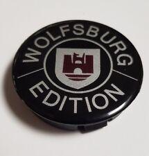 Wolfsburg Edition - Nabendeckel / Raddeckel / Felgendeckel - Volkswagen GTI G60