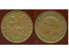 ROYAUME UNI - GREAT BRITAIN half penny 1932   ( ca )