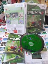 Nintendo Wii:Pikmin 2 [TOP & 1ERE EDITION RARE] COMPLET - Fr