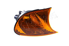 BMW 3 SERIES E46 LCI Facelift Coupe Cabrio 2001-2003 Amber Corner Light Right RH
