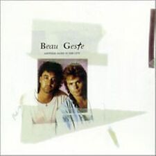 BEAU GESTE-Another night in the City      Canada AOR CD