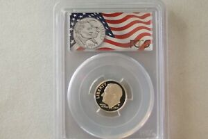2015-W SILVER ROOSEVELT DIME GRADED PCGS PR69DCAM FIRST STRIKE $2.95 SHIPPING