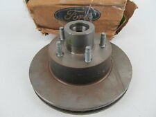 "Brake Rotors FRONT KIT 2 ELINE /""CROSS DRILLED/"" /& 4 CERAMIC PADS RG27049"