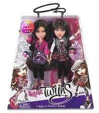 Bratz Twins Dolls Roxxi and Phoebe 10th anniversary collection Rare New