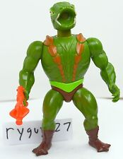 MOTU, Kobra Khan, Masters of the Universe, figure, complete, 100% He Man, Kahn