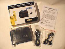 Portable 128Kbps Ezcap230 Cassette to MP3 Converter