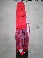 Atomic RS Double Ski Wheelie, Red