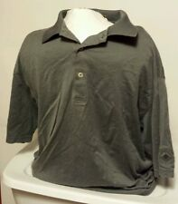 Men's S/S Highland Springs Country Club Springfield MO Golf Polo Shirt Size XL
