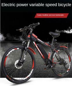 Frike Electric Mountain Bicycle 250W UK STOCK