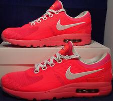 Zapatillas deportivas de hombre rojos Nike Air Max | Compra