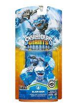 Skylanders Giants SLAM BAM Slambam NISB *Rare!*