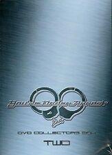 You,re Under Arrest - Box Set 2 (DVD, 4-Disc,Includes bonus DVD) VG-1854-28-011