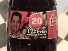 NASCAR 1999 Tony Stewart #20 coke bottle