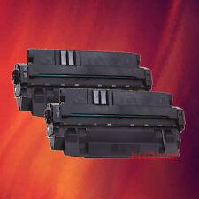 2 Toner C4129X 29X for HP LaserJet 5000GN 5000N