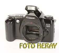 Canon EOS 3000 funda neopreni cámara reflex 06221