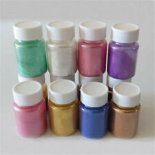 15g Edible Flash Glitter Golden Silver Powder Decorating Food Baking Supply Tool