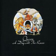 Day At The Races - Queen (2011, CD NIEUW) Remastered