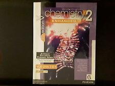 Heinemann Chemistry 2 (4th Ed) Enhanced
