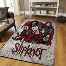 Slipknot Band 1909081 Carpet Living Room Rugs
