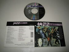 VARIOUS ARTISTS/JAZZ FESTIVAL VOL.1(WARNER/5050466-0313-2-7)CD ALBUM