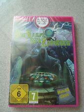 Der Kampf der Zauberer (PC, 2014, DVD-Box) neu und OVP