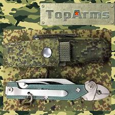 Original russische Multifunktionswerkzeug  Armeemesser 6E6 RATNIK Multitool