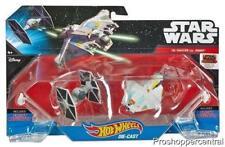 New Hot Wheels Disney Star Wars Rebels Tie Fighter vs. Ghost, Die-Cast