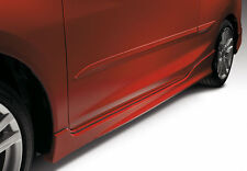 Genuine OEM Honda Civic 2Dr Coupe Body Side Molding 2012-2015